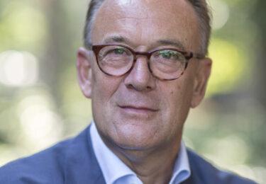 """""""Even ankeren en daarna weer regie nemen op eigen proces"""", reflectie volgens Gert Jan Tupker"""