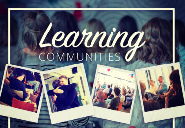 Learning Communities gaan van start