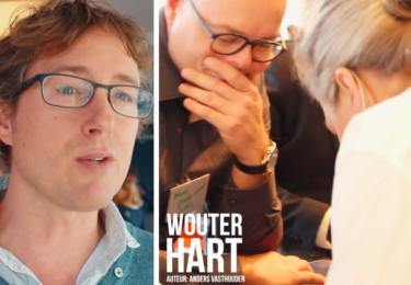 Wouter Hart over 'Anders Vasthouden'