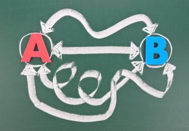 De methode van organisatieadviesbureau Berckeley Square voor de transformatie naar een gelukkige zelforganisatie