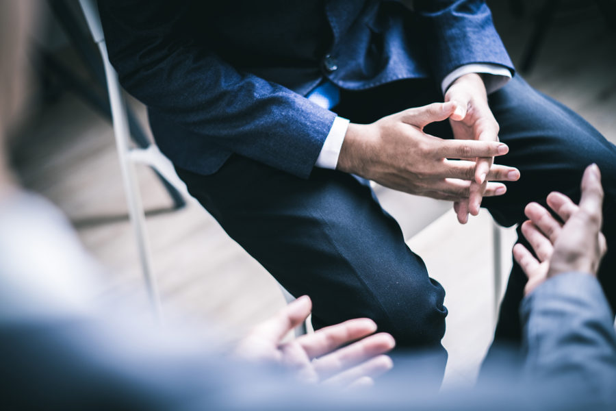 Conflicthantering op de werkvloer