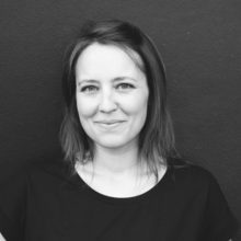 Martine van der Linden